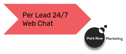 Pay Per Lead Web Chat