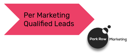 Pay Per Lead Marketing Qualified Lead Generation