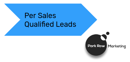 Pay Per Lead Sales Qualified Leads