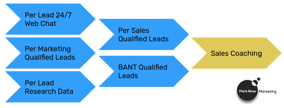Sales Coaching Package