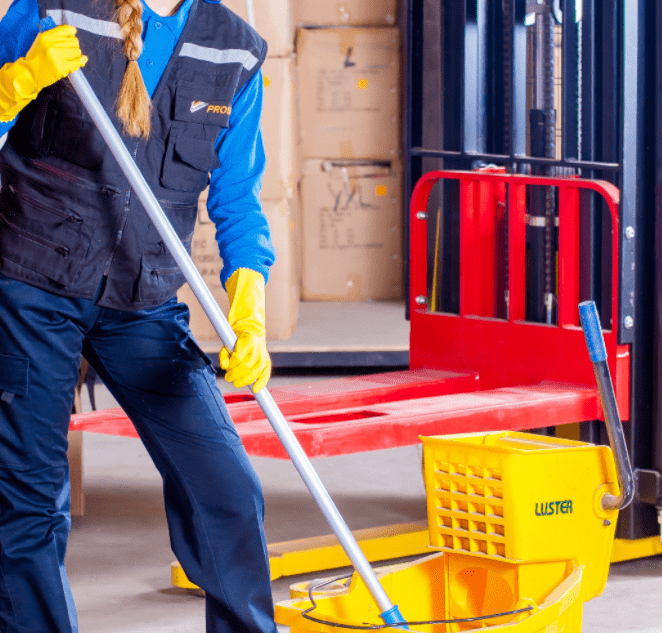 cleaning leads uk