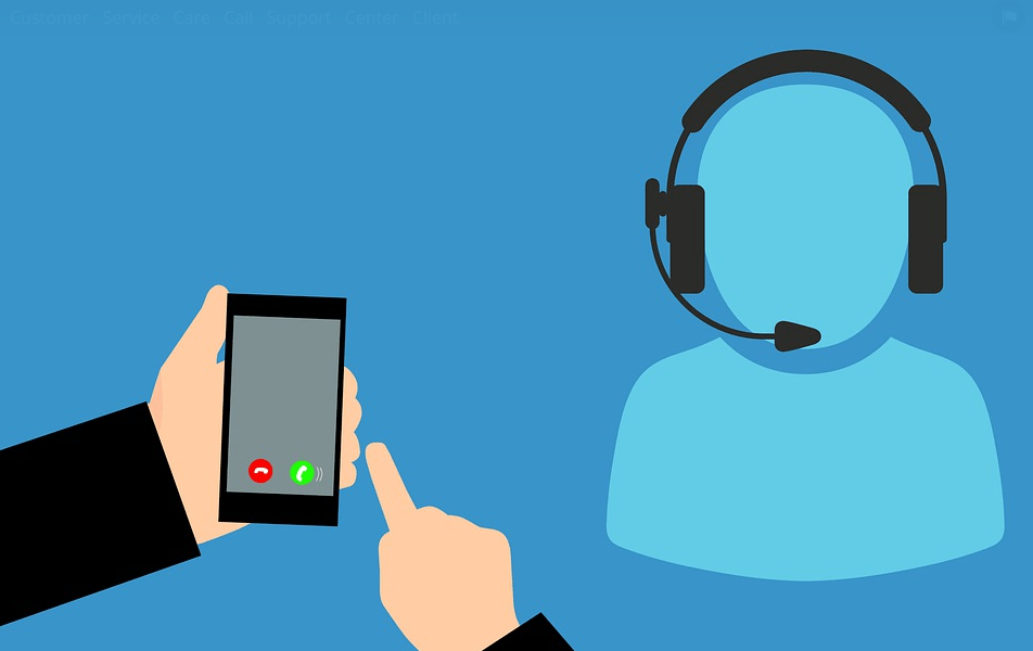 Pay Per Call Customer Service